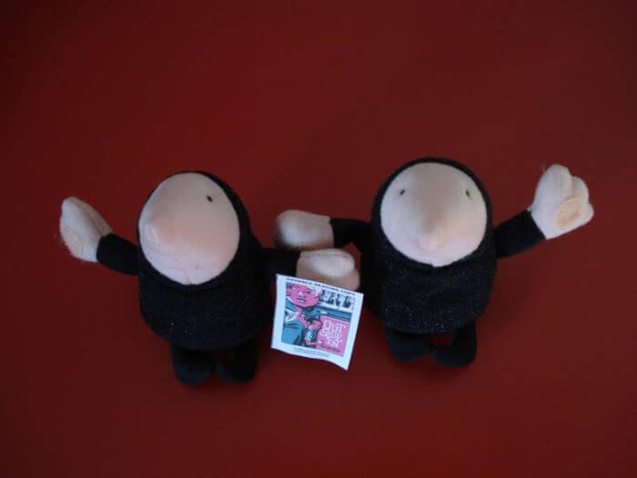 Mole Sisters